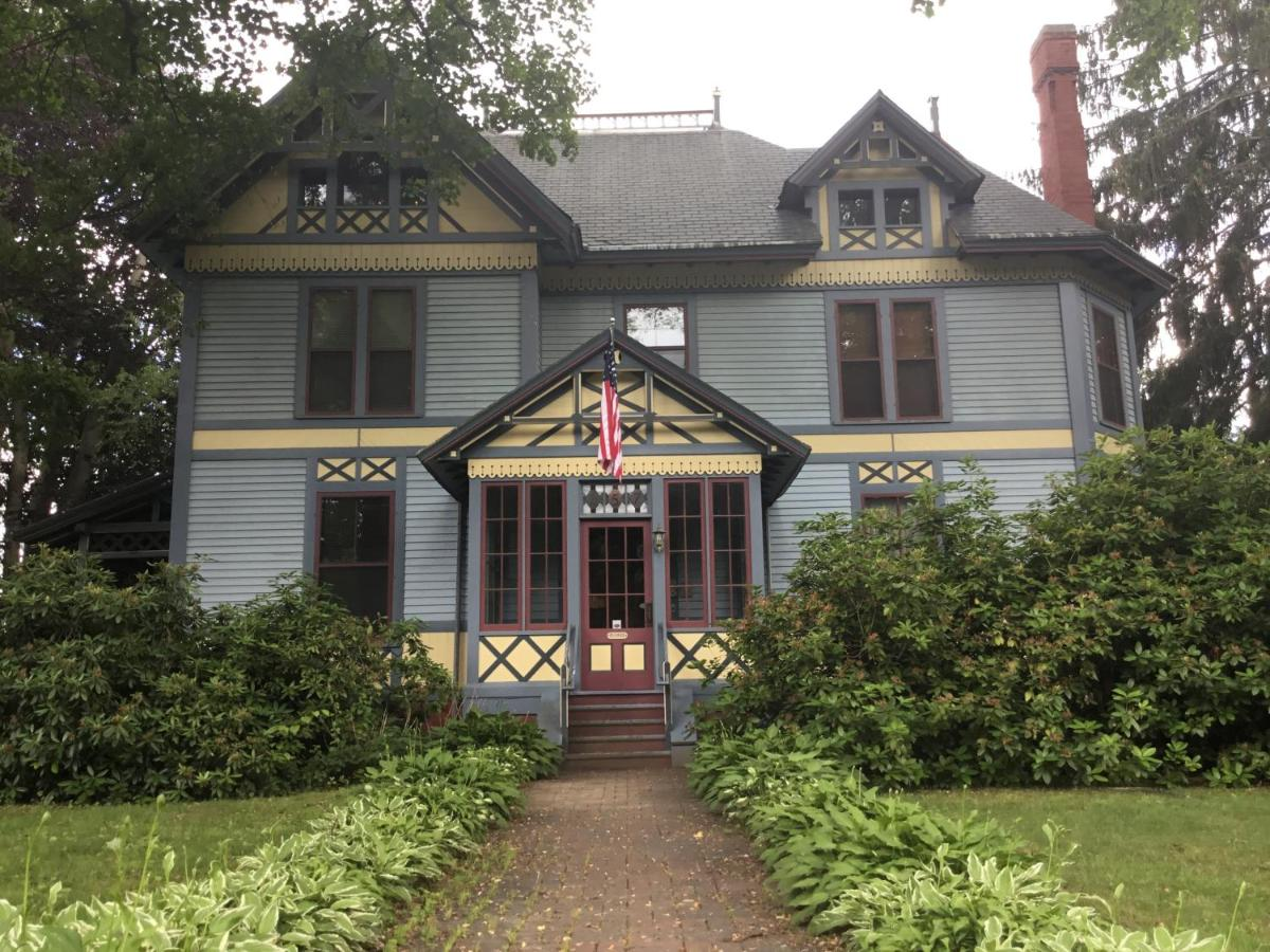 Bed And Breakfasts In Amherst Massachusetts