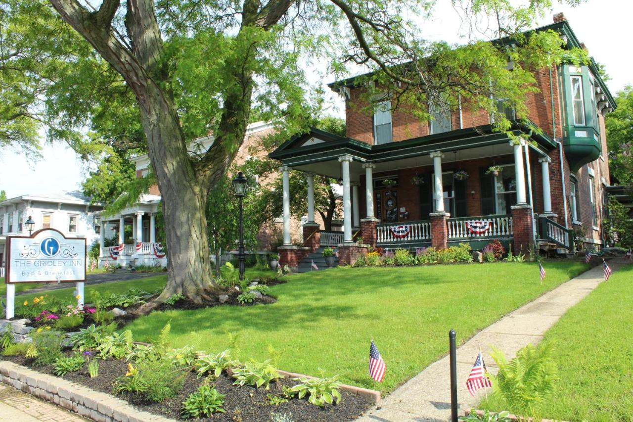 Bed And Breakfasts In Newark New York State