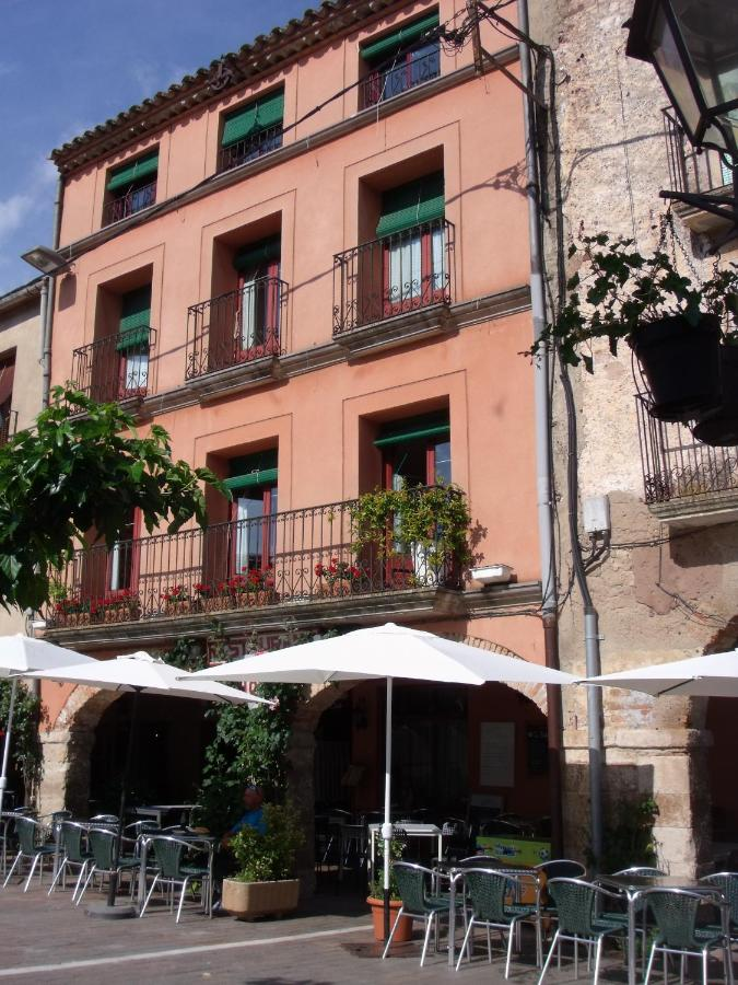 Hotels In Solivella Catalonia