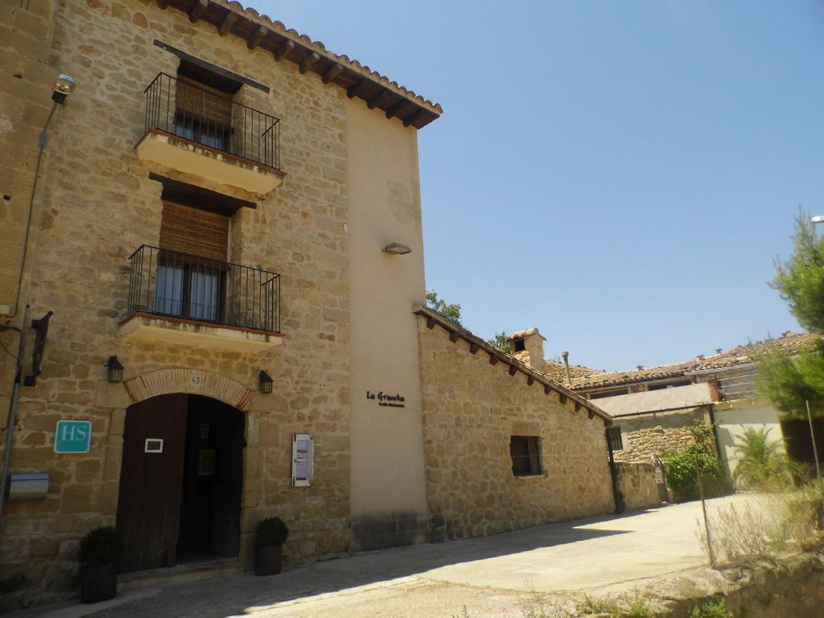 Guest Houses In Castelserás Aragon