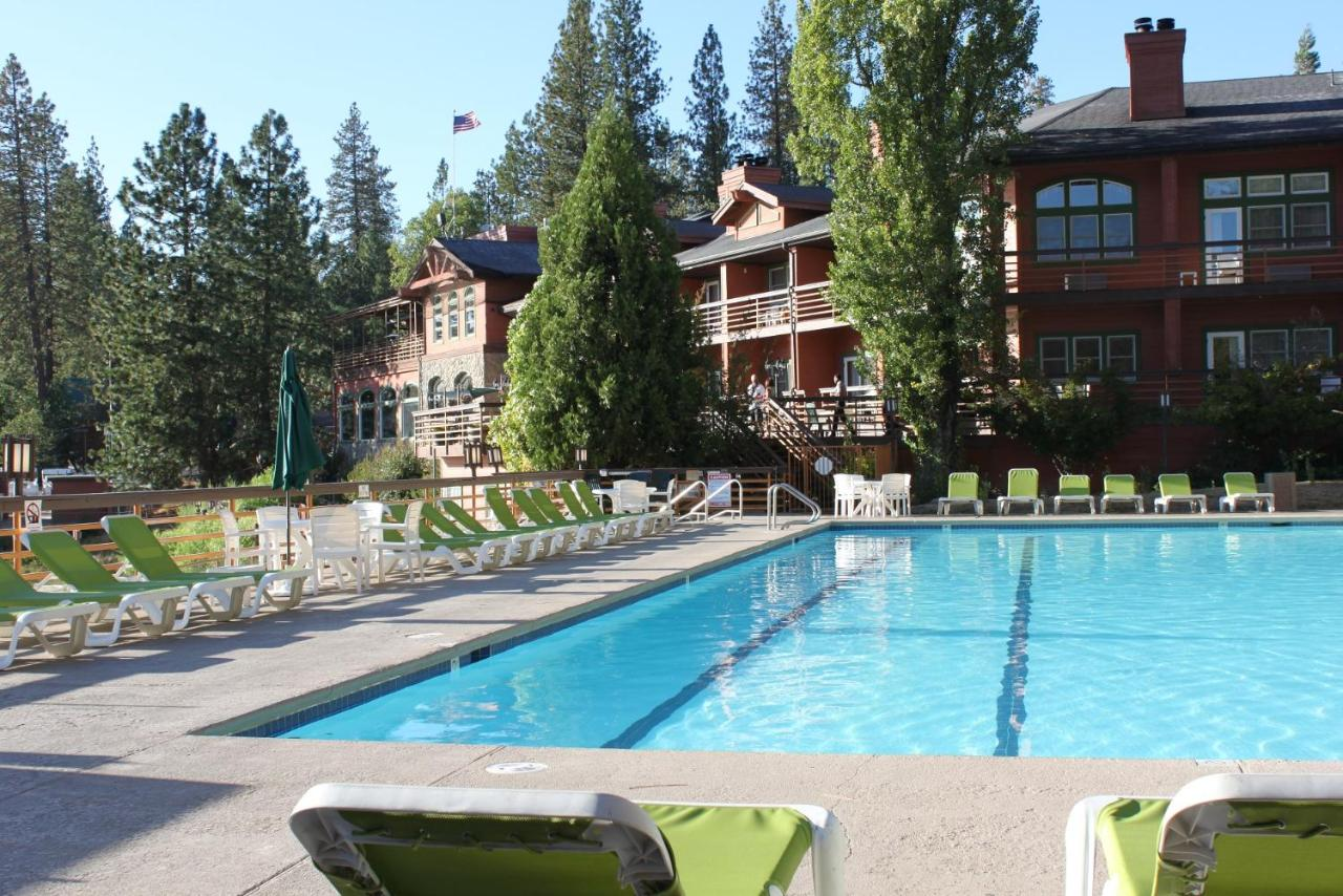 Resorts In Oakhurst California