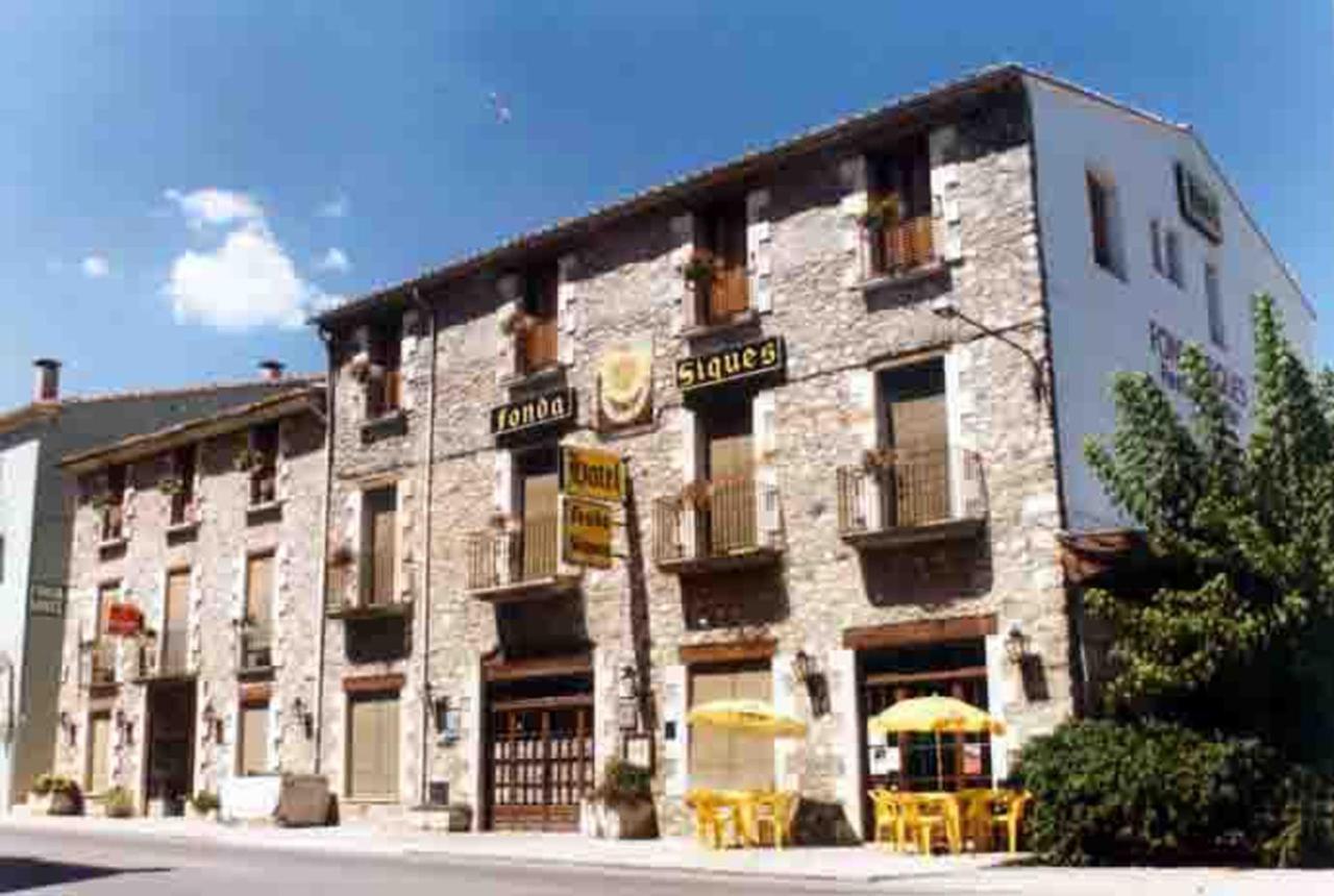 Hotels In Tortellá Catalonia