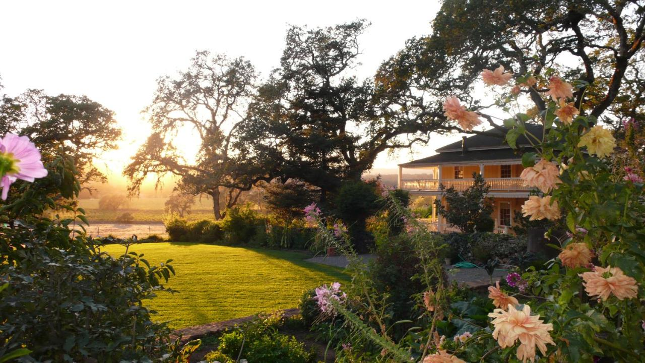 Bed And Breakfasts In Montgomery Village California