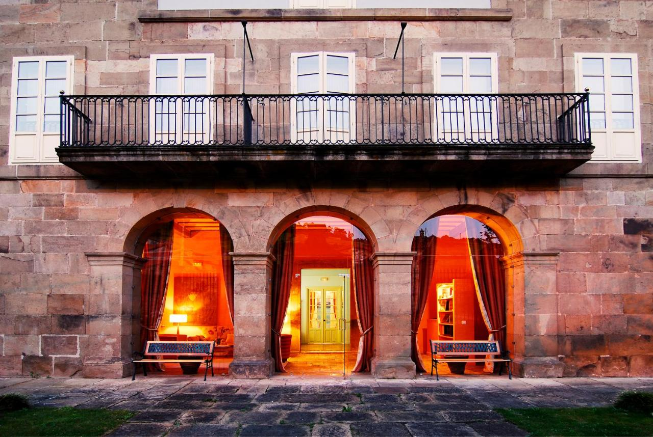 Guest Houses In Monte Cantabria