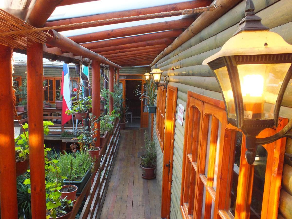 Guest Houses In Hualpencillo Bío Bío