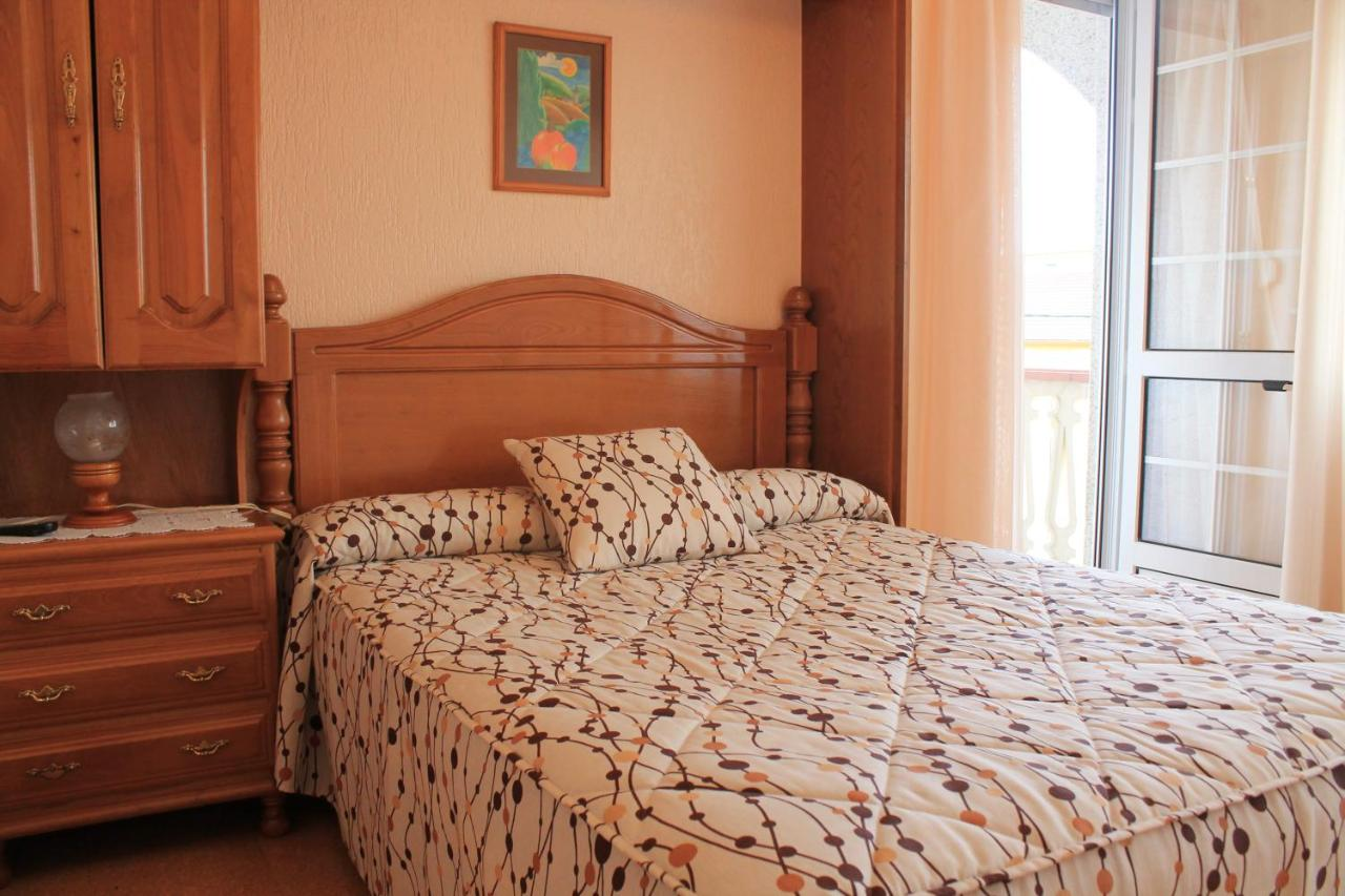 Guest Houses In Tufiones Galicia