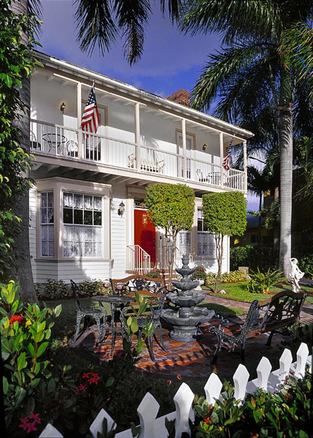 Bed And Breakfasts In Royal Palm Beach Florida