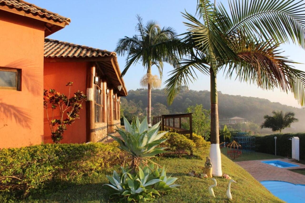 Guest Houses In Curitbanos Sao Paulo State