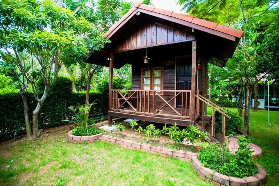 Resorts In Ban Laem Ngiu Chainat Province