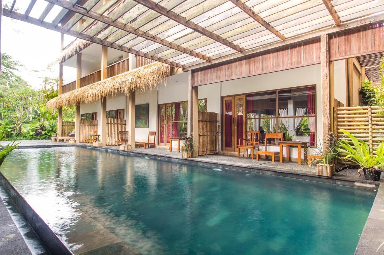 Alam Sembuwuk Resort Ubud Harga 2018 Terbaru