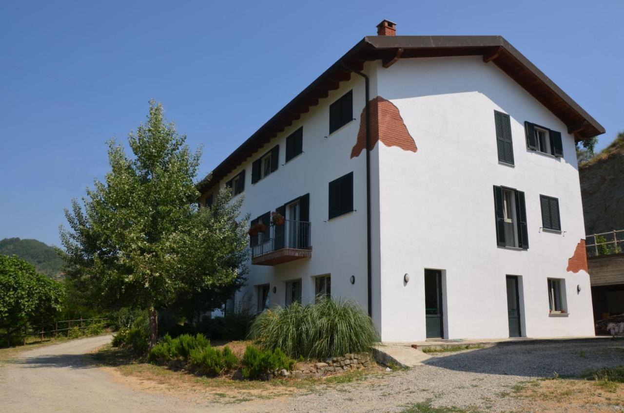 Hostels In Pian Bottello Liguria