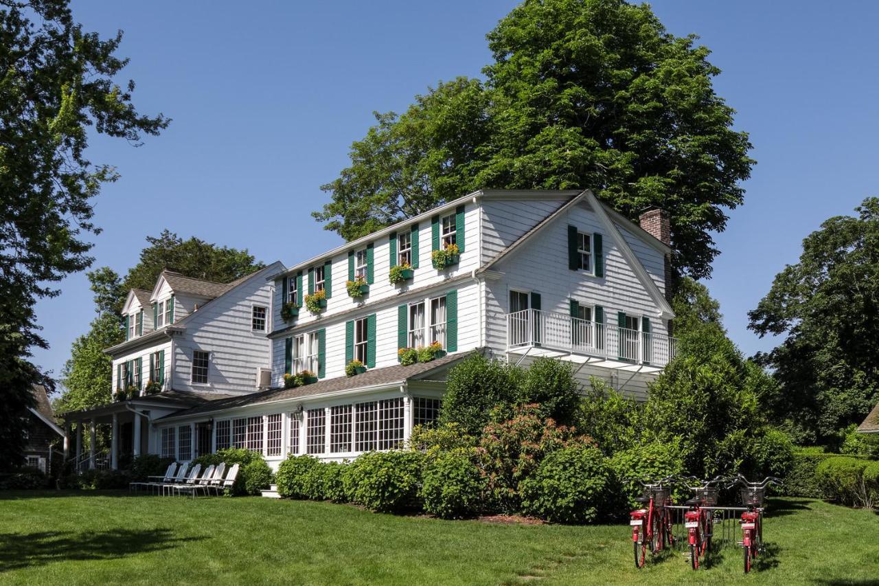 Hotels In Sagaponack New York State