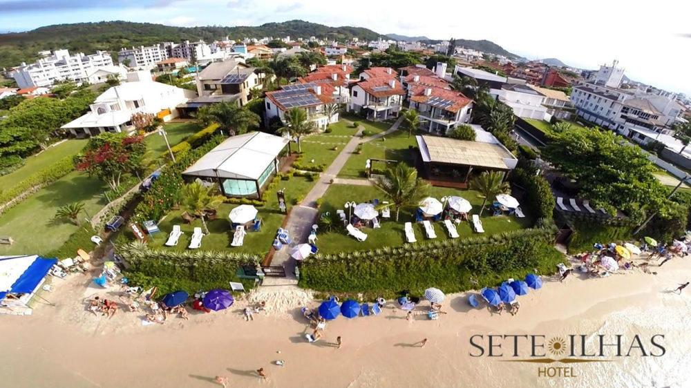 Hotels In Canasvieiras Santa Catarina Island
