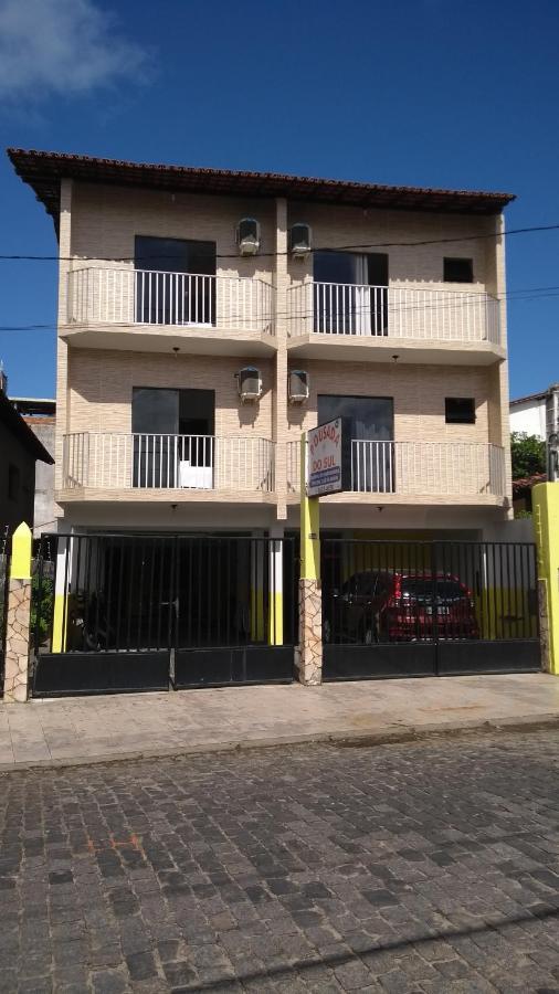 Guest Houses In Pontal De São João Da Barra Bahia