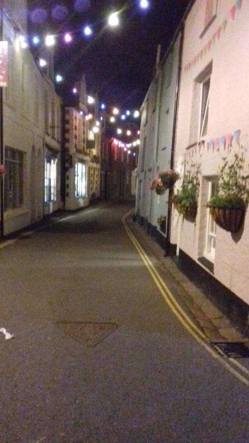Bed And Breakfasts In Saint Ewe Cornwall