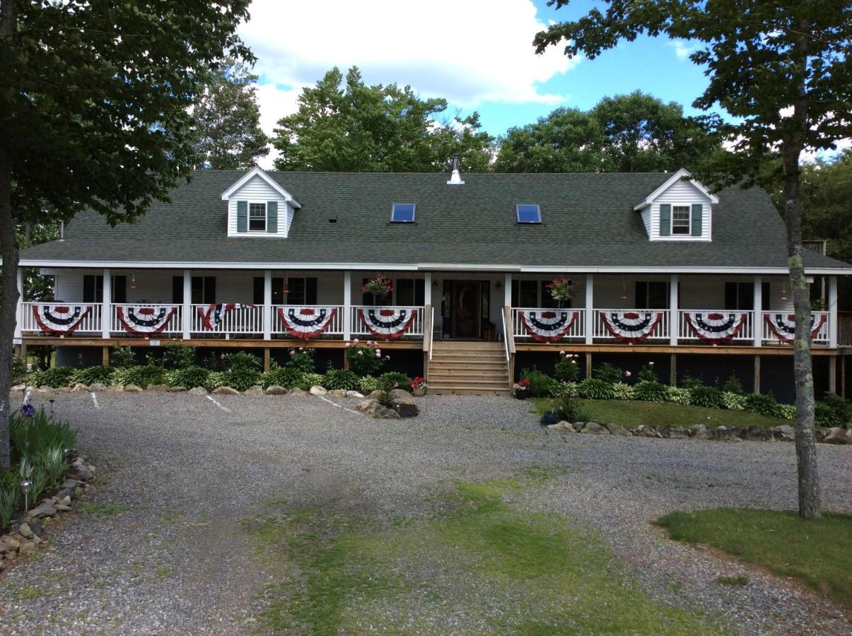 Bed And Breakfasts In Waldoboro Maine