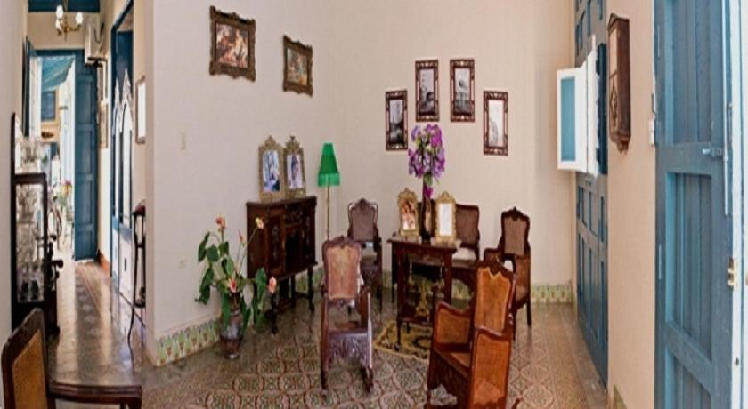 Guest Houses In Caibarién Villa Clara