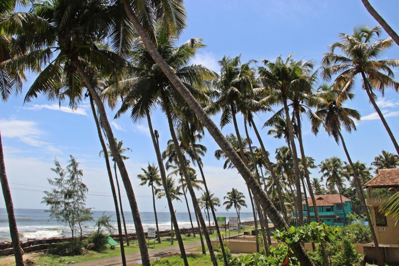 36 Palms Boutique Retreat Sapphire Club Cherai Beach Villa India Bookingcom