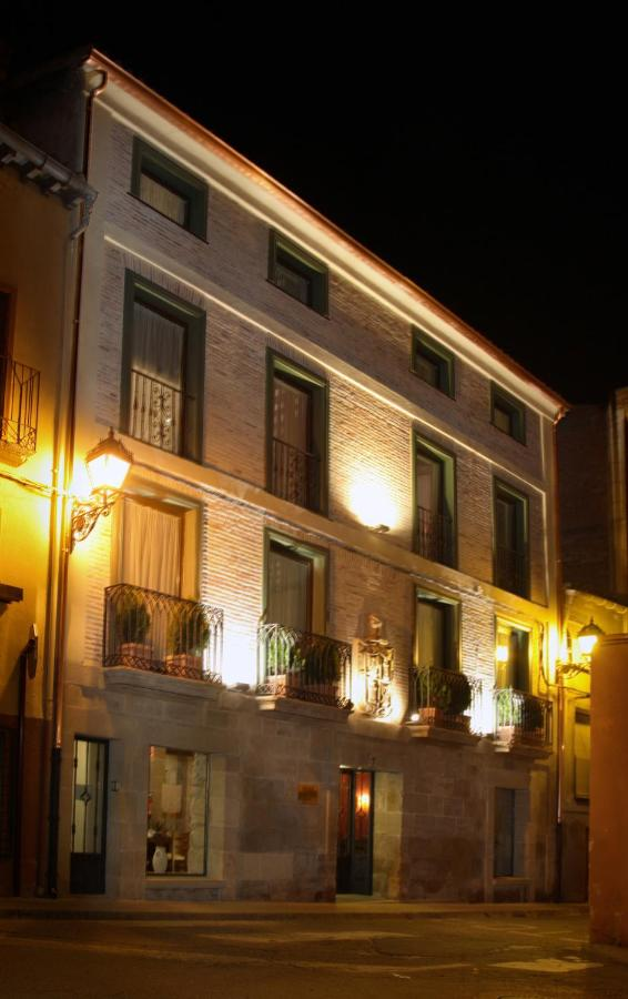 Guest Houses In Elciego Basque Country