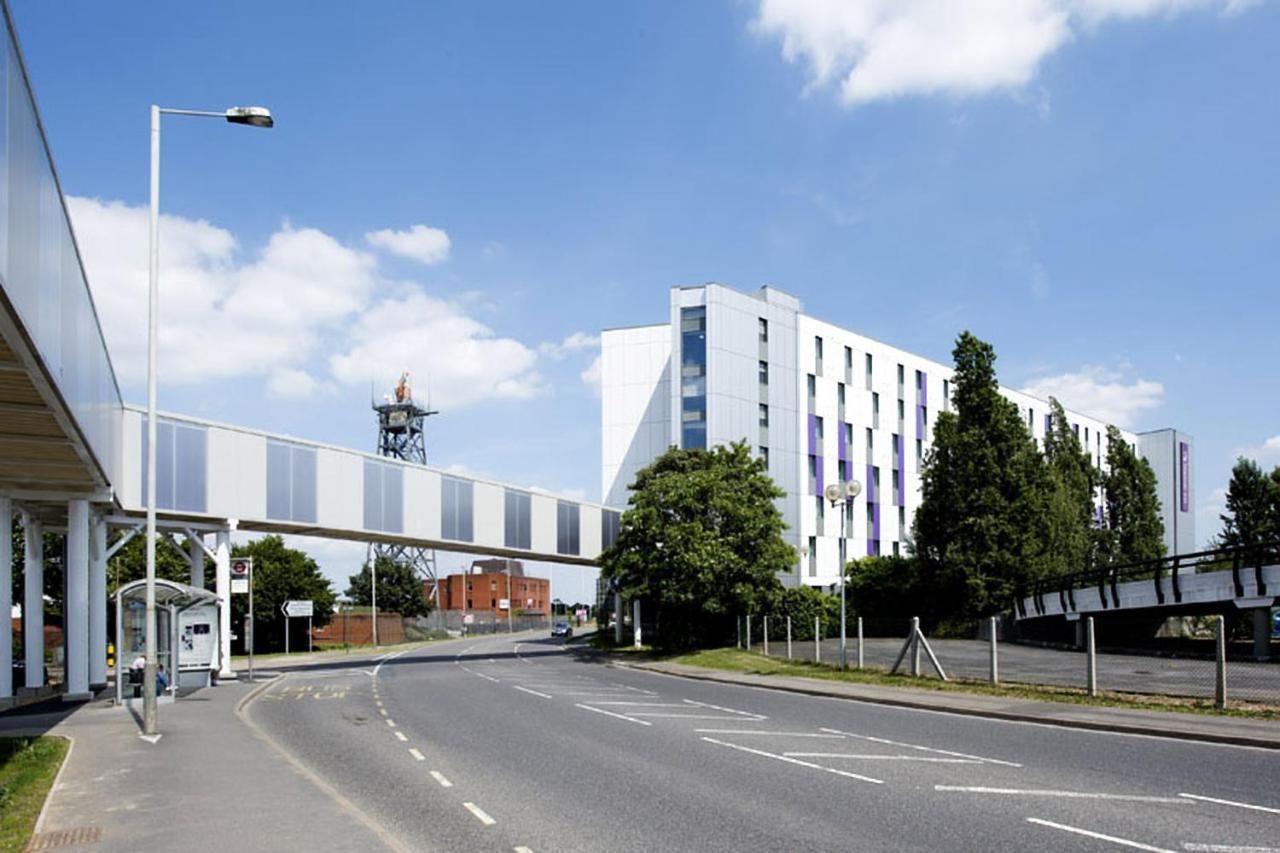 Premier Inn Heathrow Airport Terminal 4 (GB Heathrow) - Booking.com