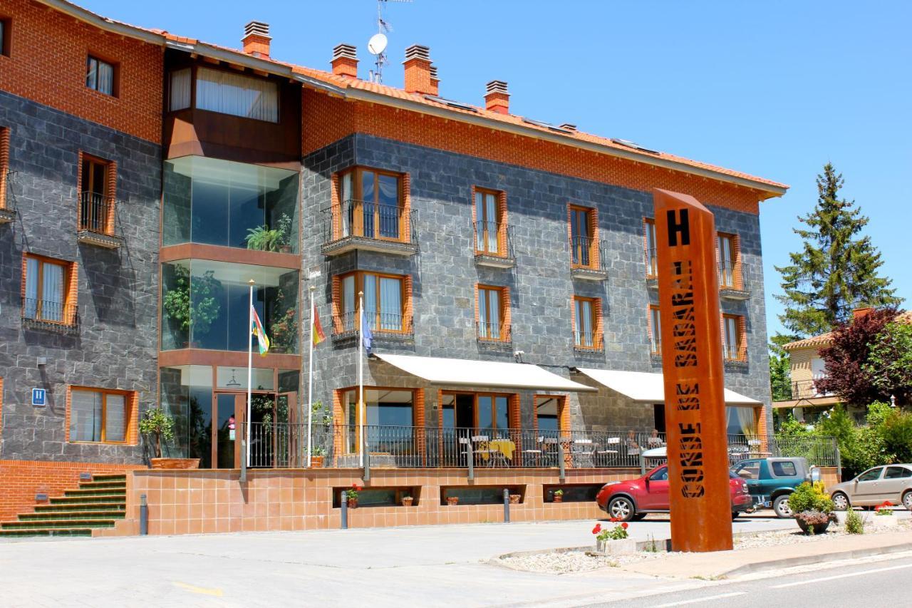 Hotels In Estollo La Rioja