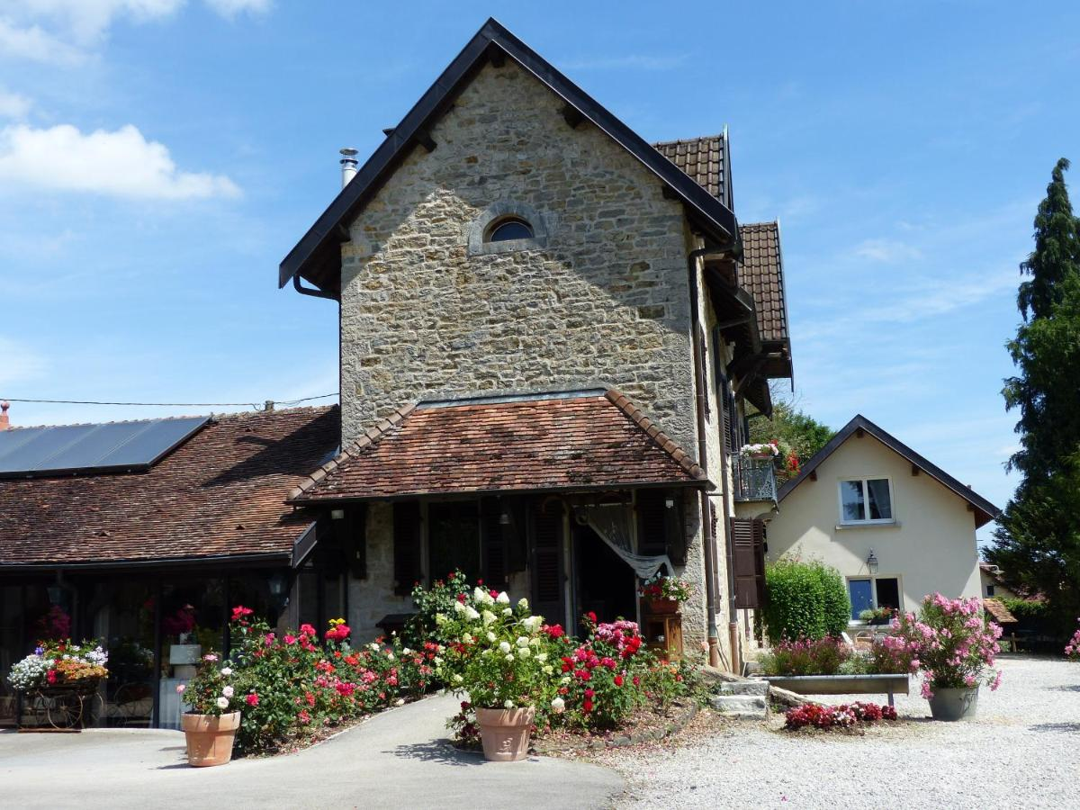 Bed And Breakfasts In Ounans Franche-comté