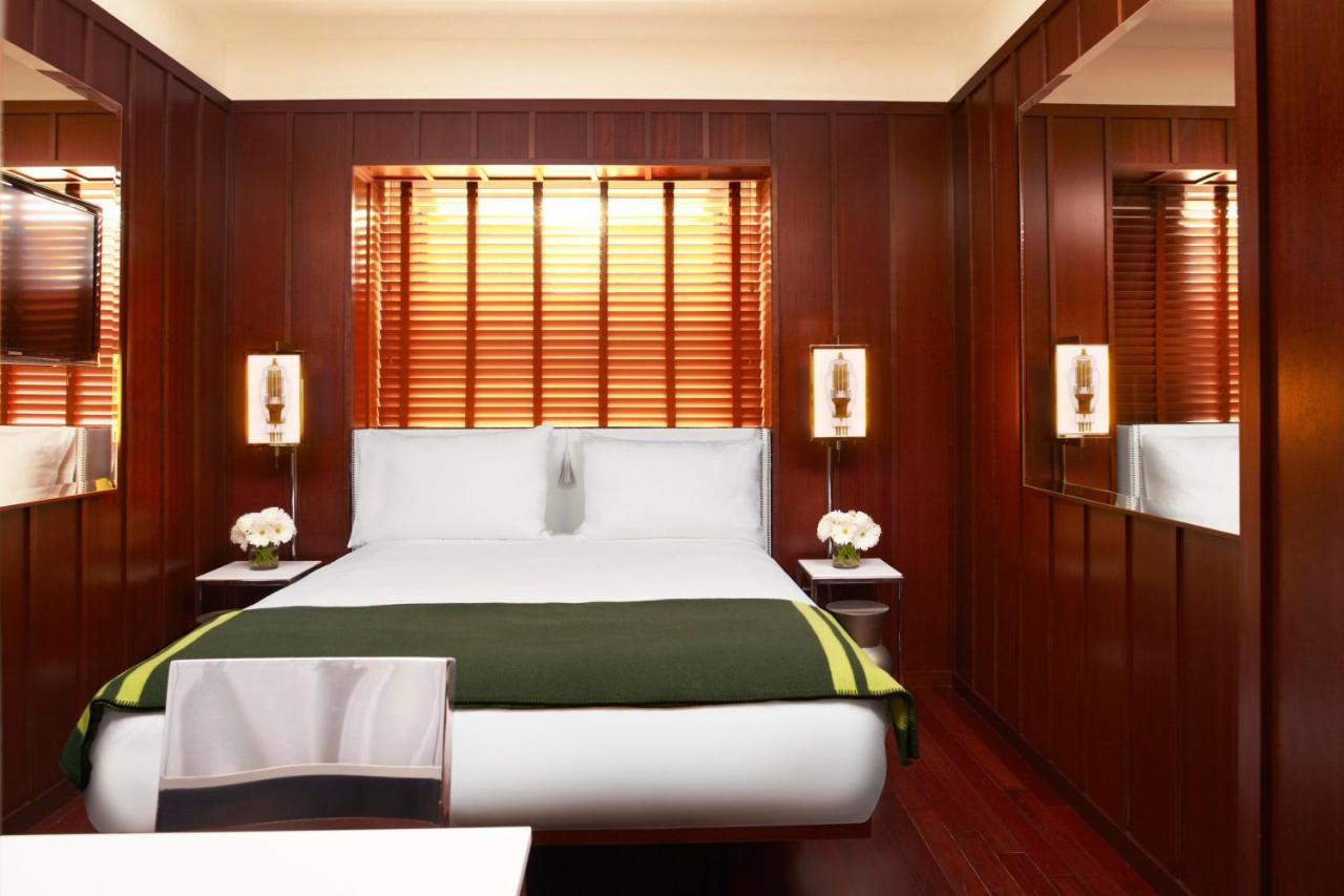 Hotel Hudson New York Central Park Ny Bookingcom
