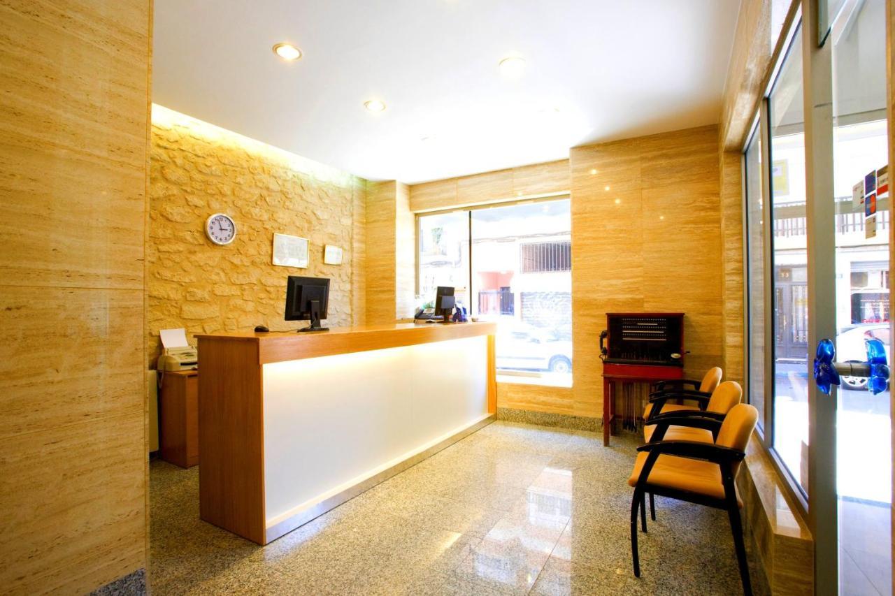 Guest Houses In Santa Faz Valencia Community