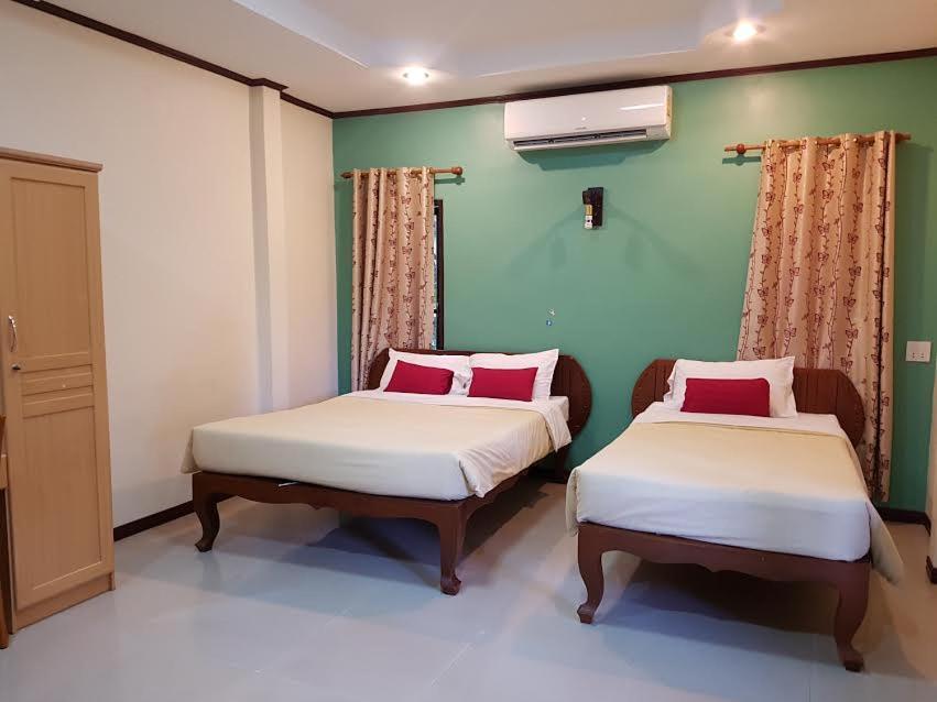 Resorts In Ban Kham Kling Udon Thani Province