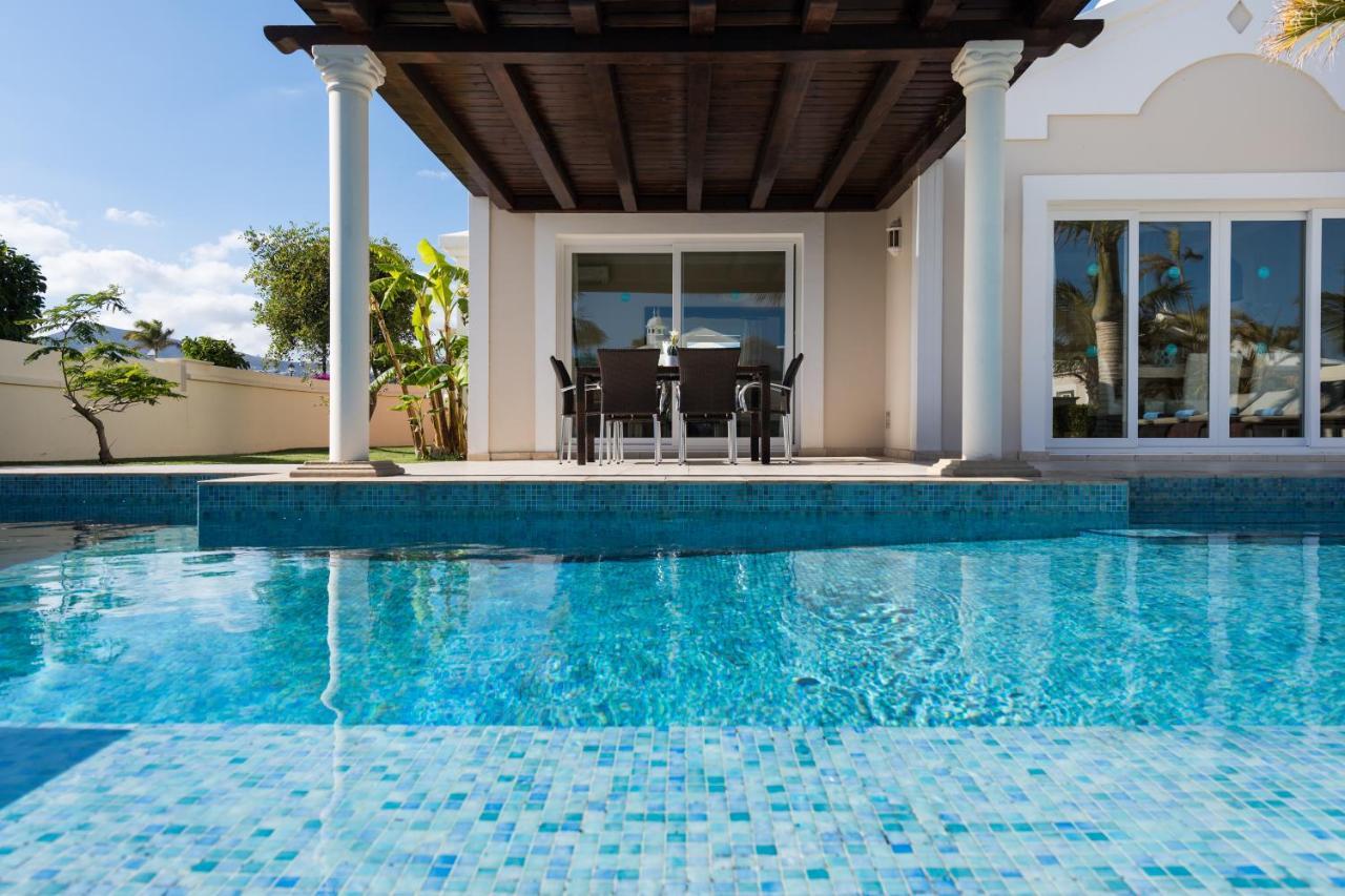 Resorts In Caleta De Caballo Lanzarote