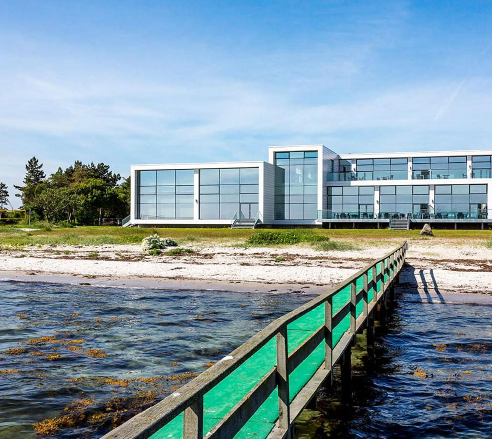 Hotels In ØSterhuse Syddanmark