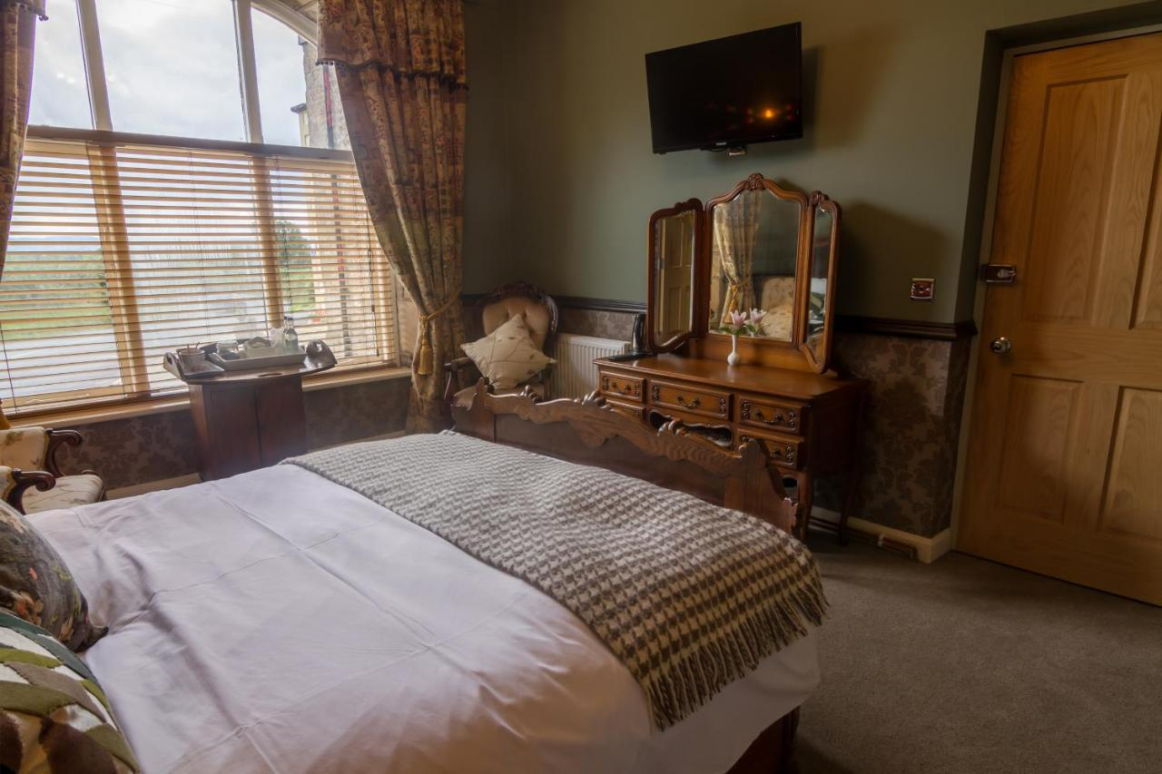 Bed And Breakfasts In Rimington Lancashire