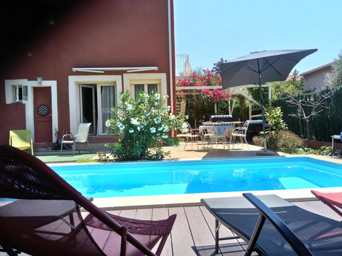 Guest Houses In Ortaffa Languedoc-roussillon