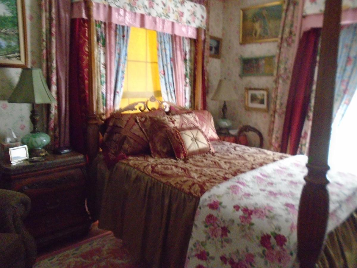 Bed And Breakfasts In Culloden Nova Scotia