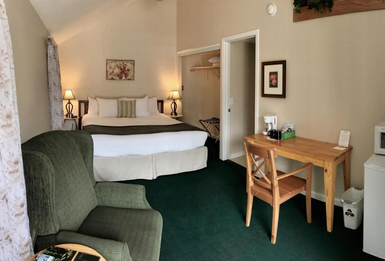 Hotels In Penn Valley California