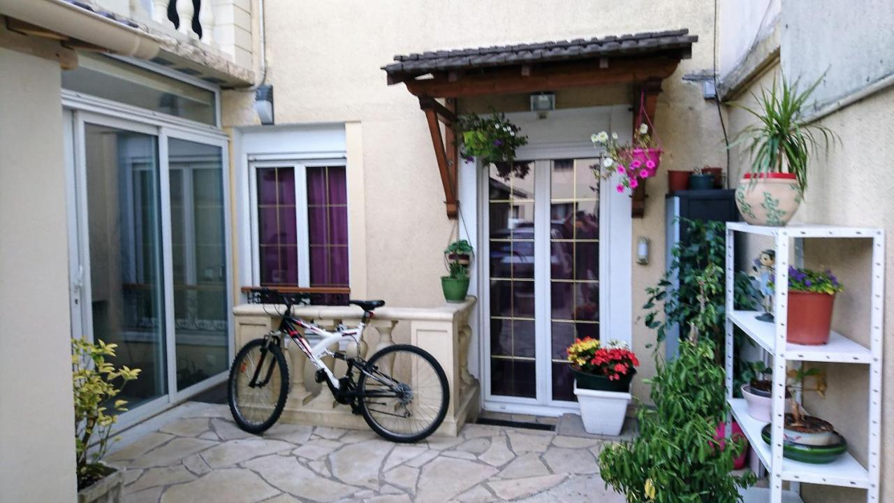Guest Houses In Rungis Ile De France