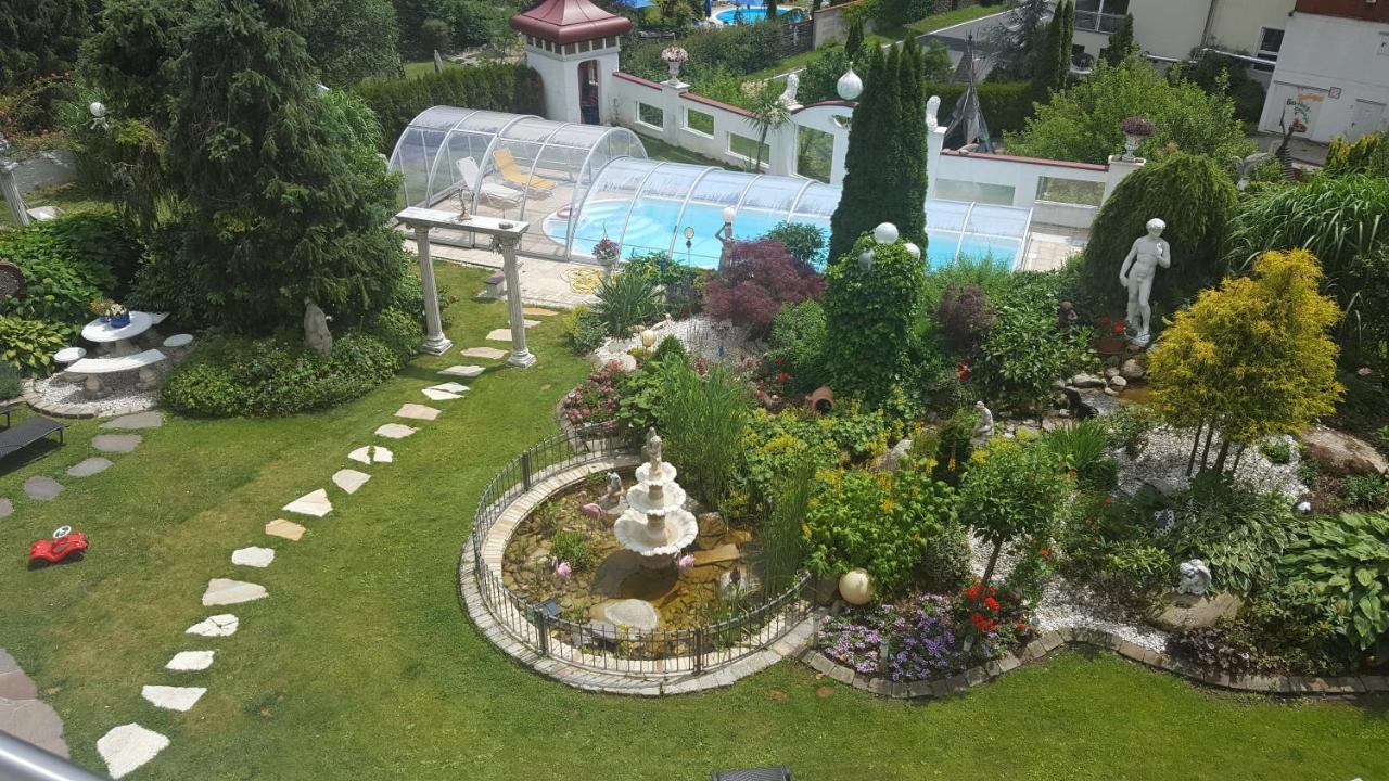 Ferienwohnung Garten Eden (Österreich Trebesing) - Booking.com