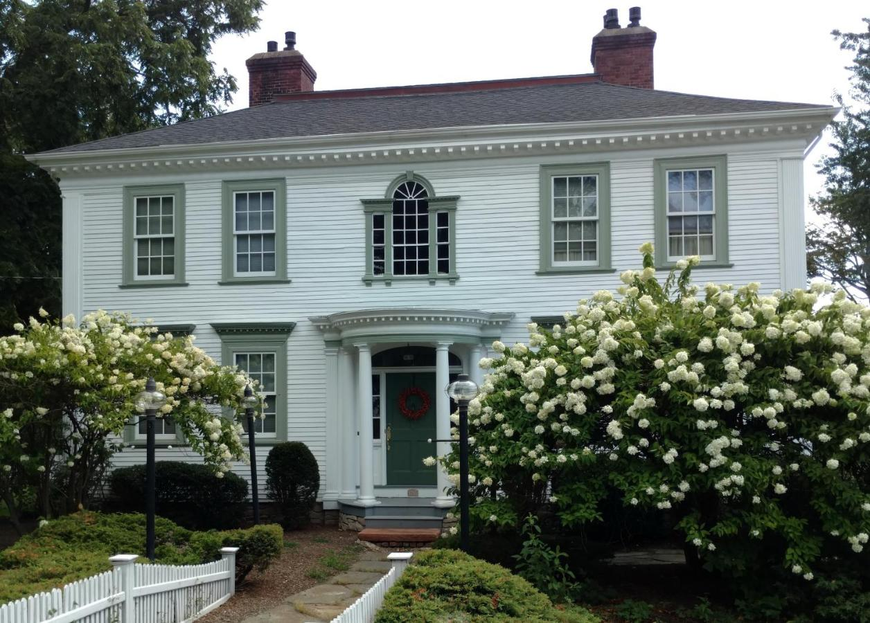 Bed And Breakfasts In Holyoke Massachusetts