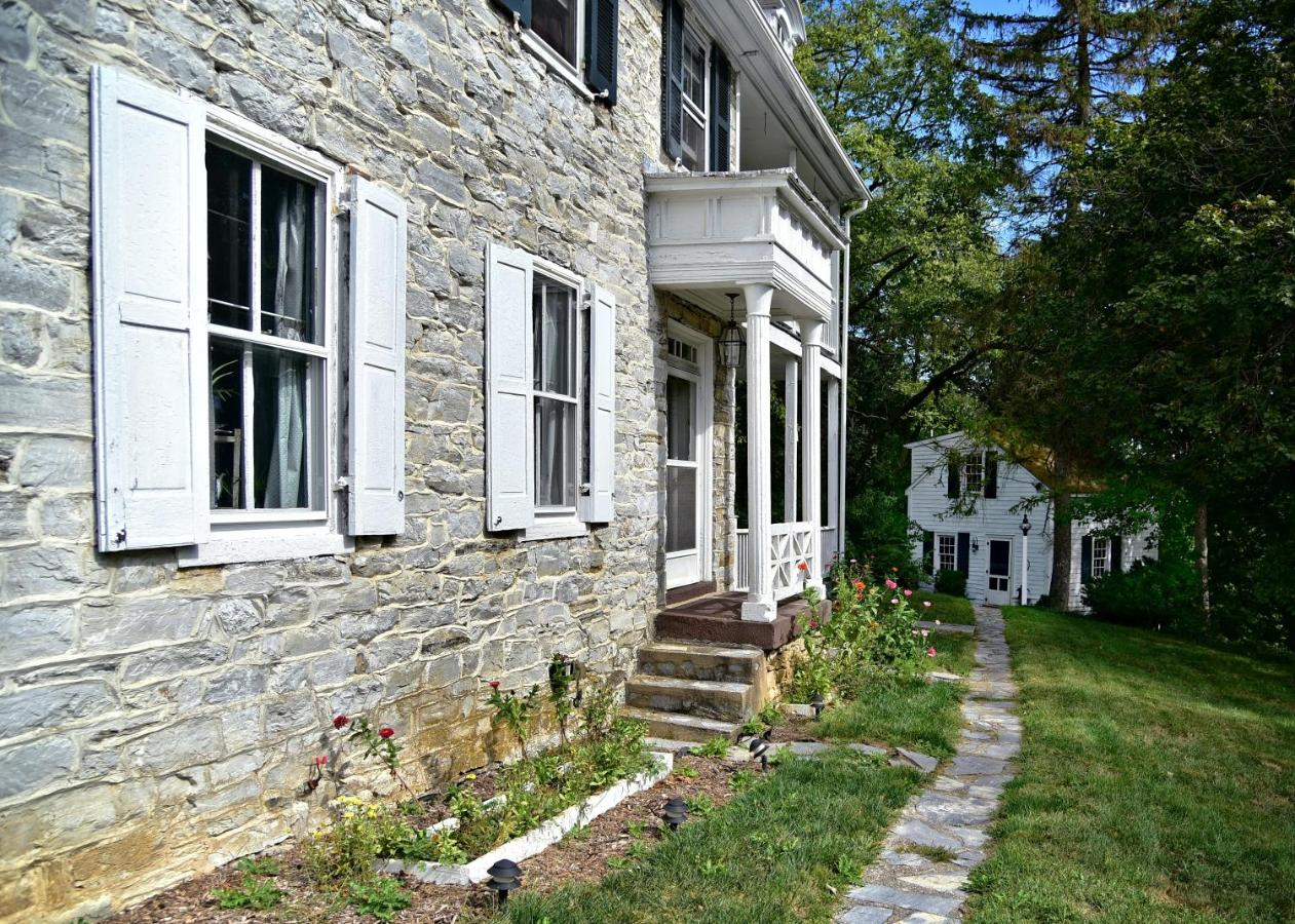 Bed And Breakfasts In Wormleysburg Pennsylvania