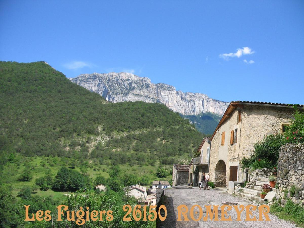 Bed And Breakfasts In Ponet-et-saint-auban Rhône-alps
