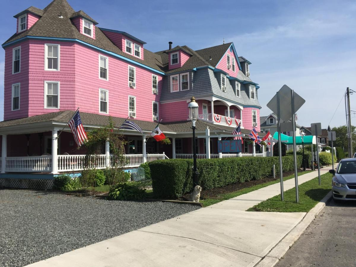 Hotels In Point Pleasant Beach New Jersey