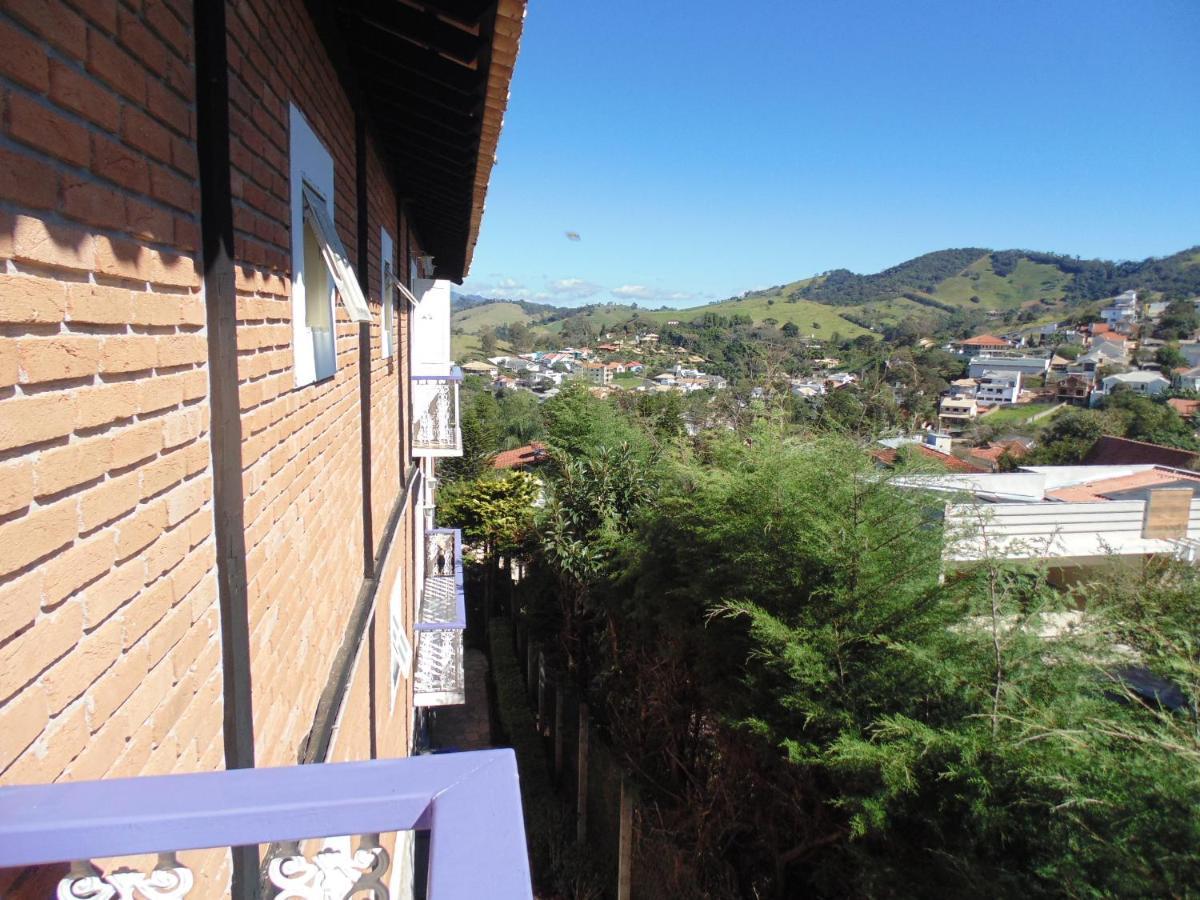 Guest Houses In São Lourenço Minas Gerais