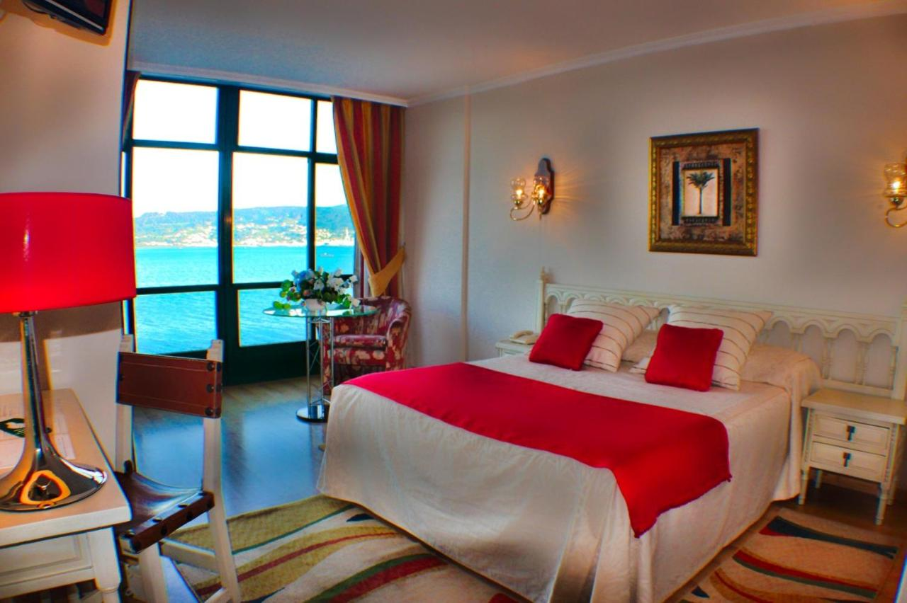 Hotels In Poio Galicia