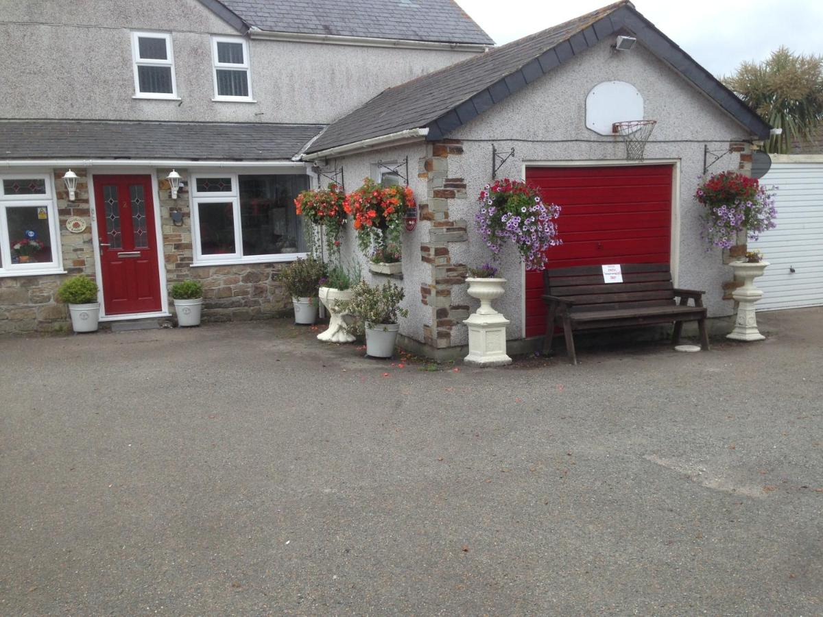 Bed And Breakfasts In Saint Enoder Cornwall