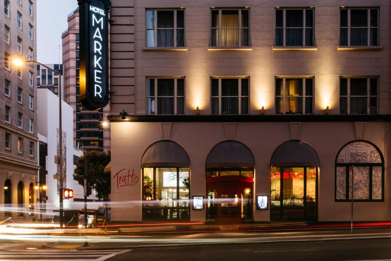 Hotels In San Francisco California