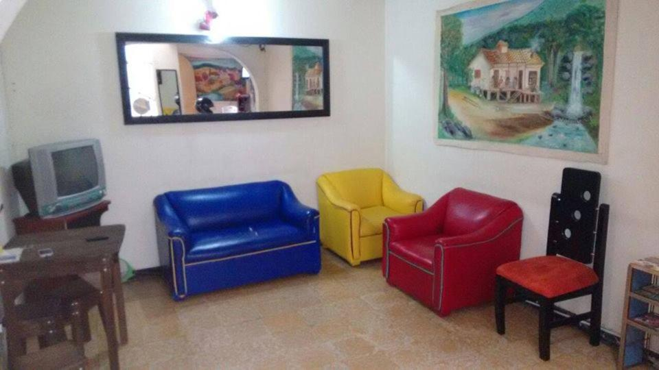 Guest Houses In Piamonte Quindio