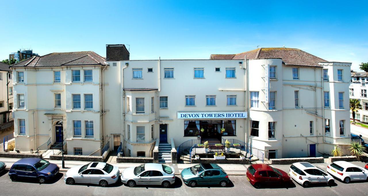 Devon Towers Bournemouth Updated 2019 Prices