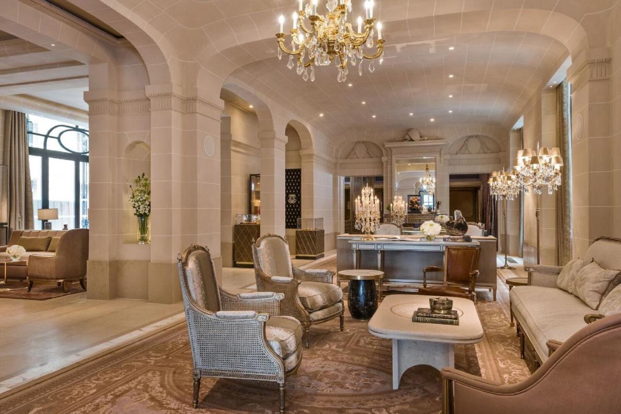 Hotel de Crillon (Frankreich Paris) - Booking.com