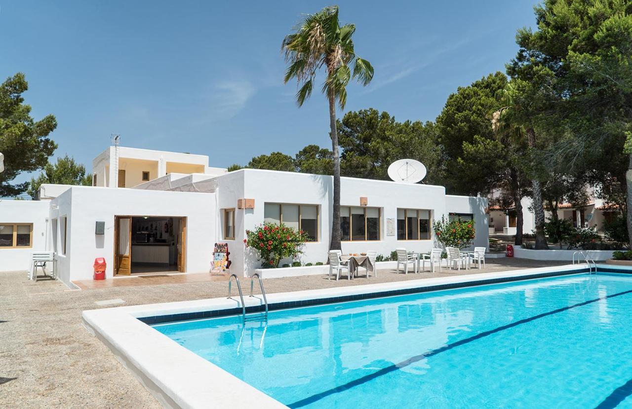 Bungalows Es Pins - Formentera Vacaciones, Playa de Migjorn – Precios actualizados 2019