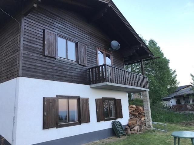 Vakantiewoning Karinthië Deutschgriffen Austria Bookingcom